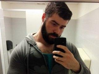 plan cul gay avec matis de Darnestown